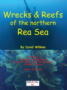 Wrecks and Reefs of the Northern Red Sea